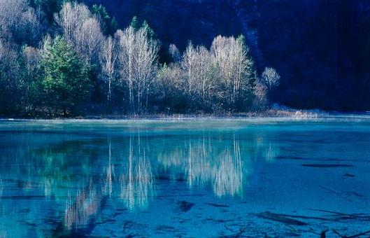 四川冬季旅游好去处2017四川适合赏雪游玩的景点推荐